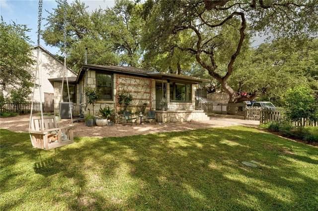 1200 Kenwood Ave, Austin, TX 78704 (#9690640) :: Papasan Real Estate Team @ Keller Williams Realty