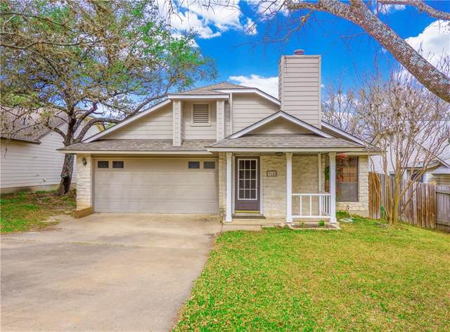 914 Wessex Way, Austin, TX 78748 (#9690726) :: The Summers Group