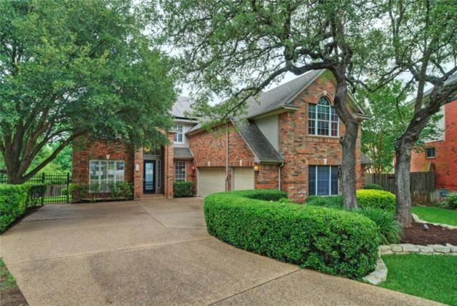 5309 Deerwood Ln, Austin, TX 78730 (#9690916) :: Ana Luxury Homes