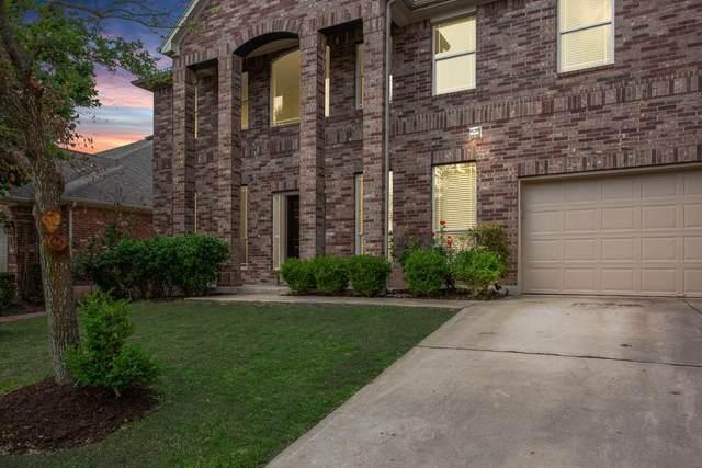 4204 Engadina Pass, Round Rock, TX 78665 (#9691241) :: Lucido Global