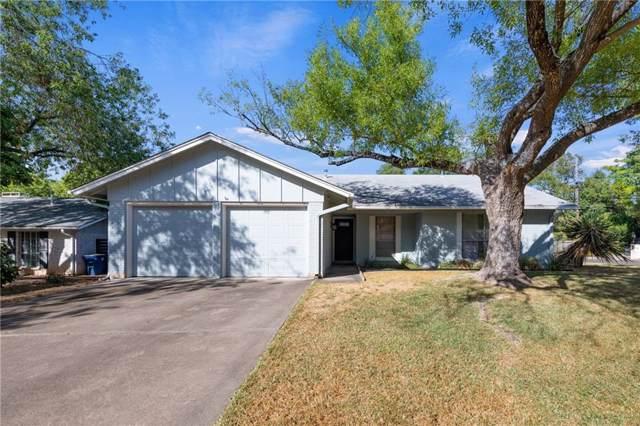 2504 Lazy Oaks Dr, Austin, TX 78745 (#9691929) :: The Heyl Group at Keller Williams