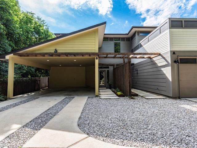 4021 Valley View Rd B, Austin, TX 78704 (#9692387) :: Papasan Real Estate Team @ Keller Williams Realty