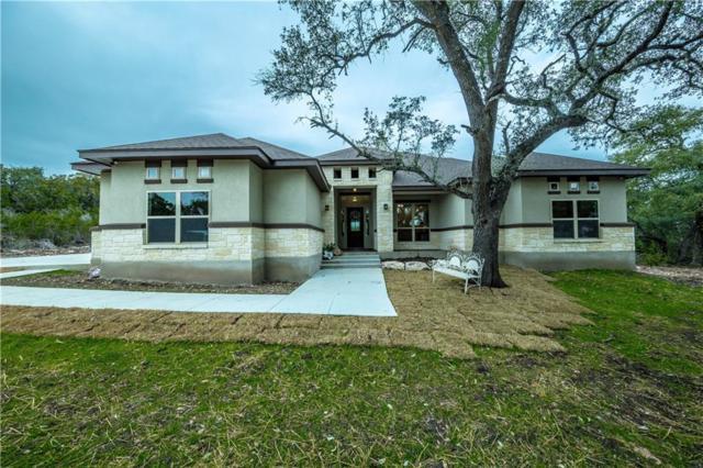 235 Longwood, New Braunfels, TX 78132 (#9692800) :: Ana Luxury Homes