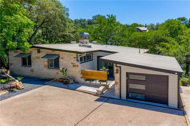 2009 Dexter St, Austin, TX 78704 (#9692937) :: The Heyl Group at Keller Williams