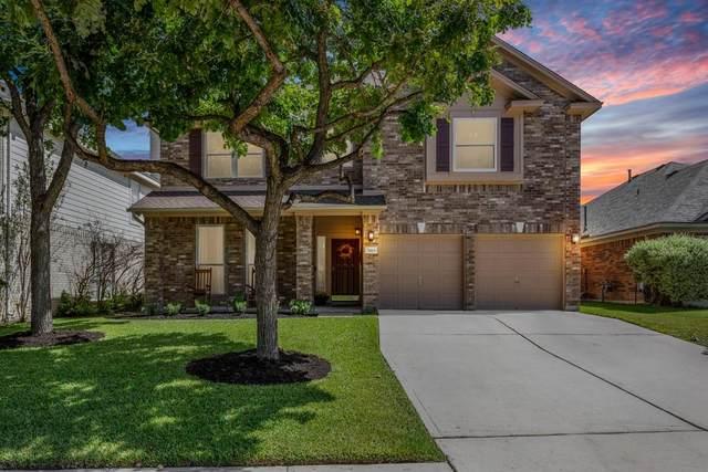 1815 Paradise Ridge Dr, Round Rock, TX 78665 (#9693509) :: Resident Realty
