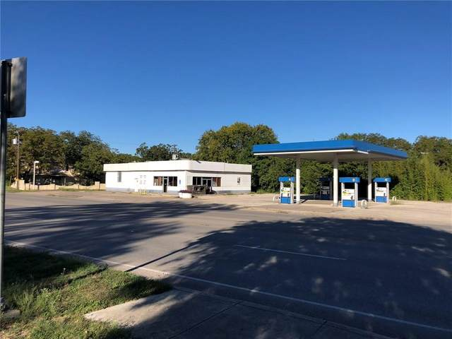 48 Main St, Blanco, TX 78606 (MLS #9693741) :: The Lugo Group