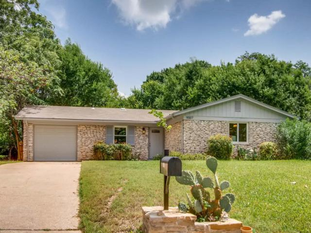 9007 Glenn Ln, Austin, TX 78753 (#9694079) :: The Perry Henderson Group at Berkshire Hathaway Texas Realty