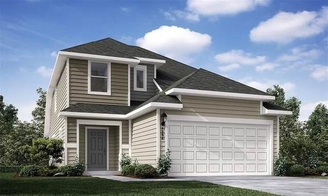 5206 Charlie Dr, Austin, TX 78723 (#9694956) :: Papasan Real Estate Team @ Keller Williams Realty