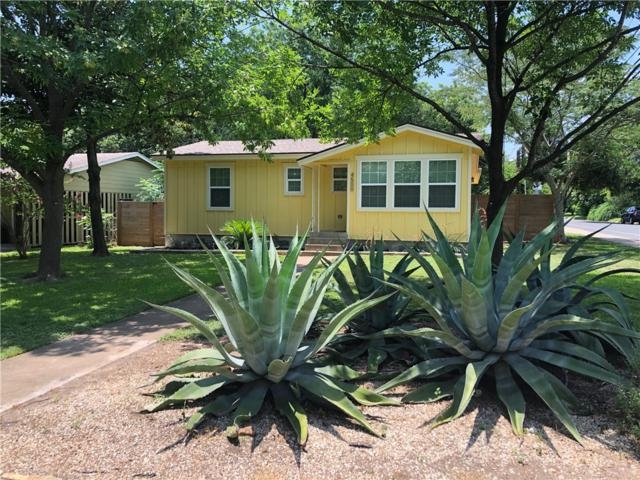 4500 Mount Vernon Dr, Austin, TX 78745 (#9695168) :: Papasan Real Estate Team @ Keller Williams Realty