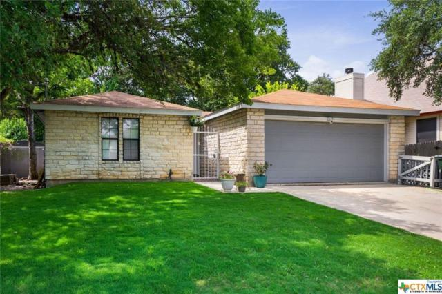 612 Chicago St, San Marcos, TX 78666 (#9696710) :: Magnolia Realty