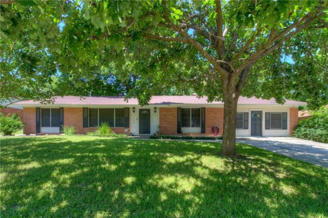 11804 Spring Hill Dr, Austin, TX 78753 (#9696734) :: The Gregory Group