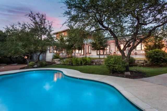 104 Thistle Ct, Austin, TX 78733 (#9697779) :: Papasan Real Estate Team @ Keller Williams Realty