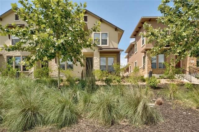 6814 E Riverside Dr #91, Austin, TX 78741 (#9698165) :: Papasan Real Estate Team @ Keller Williams Realty