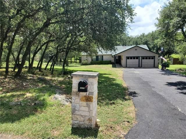 2649 Rolling Oaks, San Marcos, TX 78666 (#9698263) :: Ben Kinney Real Estate Team
