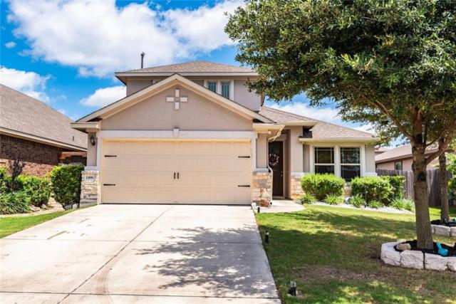 2496 Garlic Creek Dr, Buda, TX 78610 (#9698685) :: Carter Fine Homes - Keller Williams NWMC