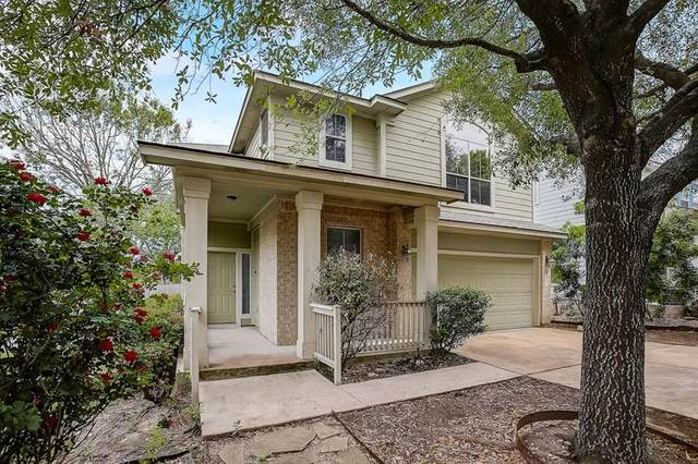 Austin, TX 78745 :: Azuri Group | All City Real Estate