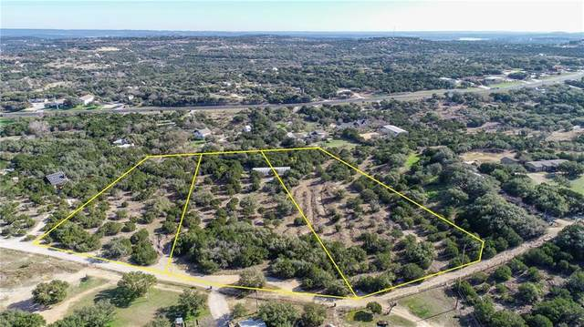 2 Rocking A Trl, Spicewood, TX 78669 (#9699242) :: The Perry Henderson Group at Berkshire Hathaway Texas Realty