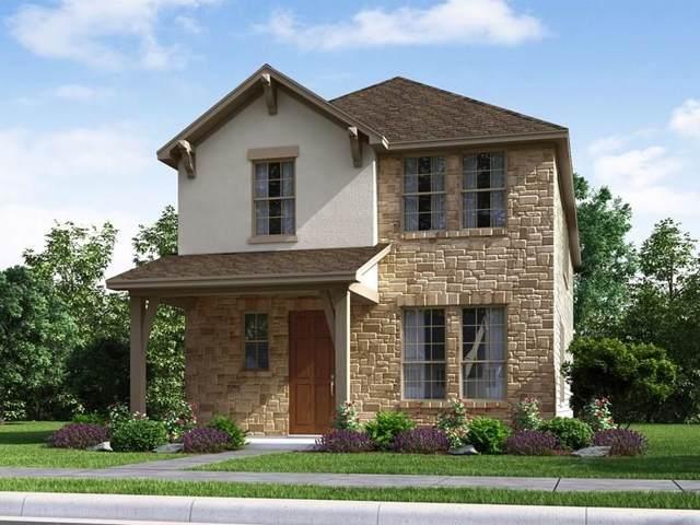 6017 Pleasanton Pkwy, Pflugerville, TX 78660 (#9699546) :: Ben Kinney Real Estate Team
