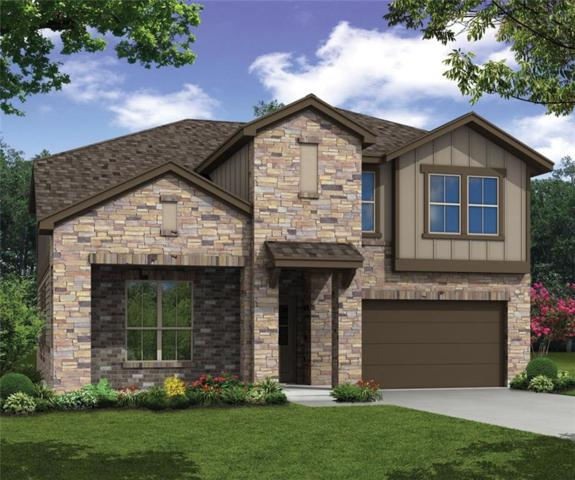 1512 Nandi St, Austin, TX 78652 (#9699662) :: The Gregory Group