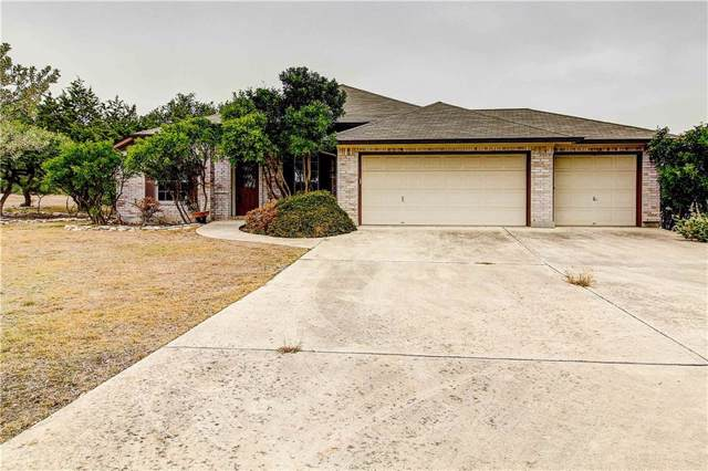 143 Barberry Park, Driftwood, TX 78619 (#9700083) :: The Heyl Group at Keller Williams