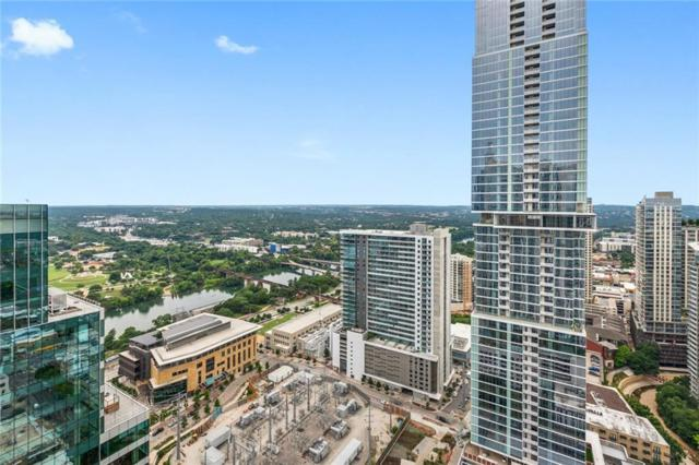 360 Nueces St #3608, Austin, TX 78701 (#9700427) :: Papasan Real Estate Team @ Keller Williams Realty