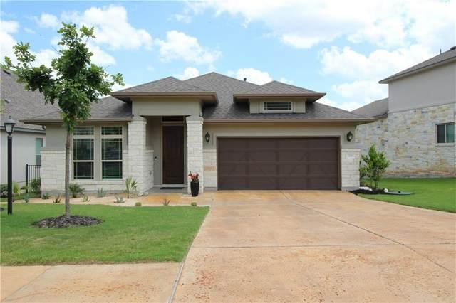 219 Sumalt Gap Way, Lakeway, TX 78738 (#9700708) :: Papasan Real Estate Team @ Keller Williams Realty