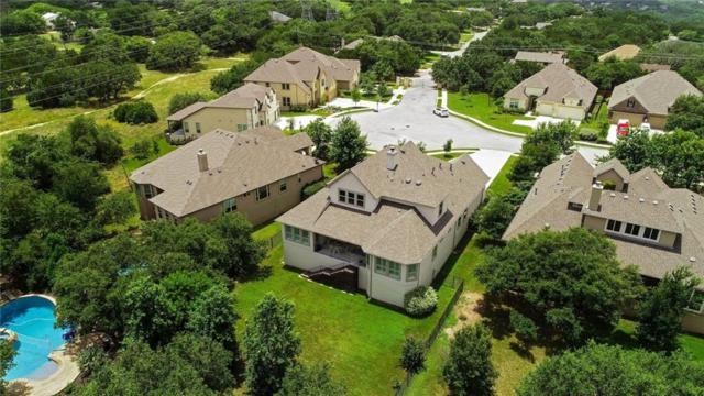 307 Montalcino Blvd, Lakeway, TX 78734 (#9701526) :: The Perry Henderson Group at Berkshire Hathaway Texas Realty