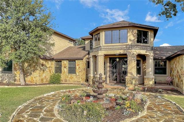 7651 Trailside Estates Blvd, Austin, TX 78724 (MLS #9701790) :: Brautigan Realty