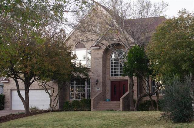 9257 Scenic Bluff Dr, Austin, TX 78733 (#9702053) :: First Texas Brokerage Company
