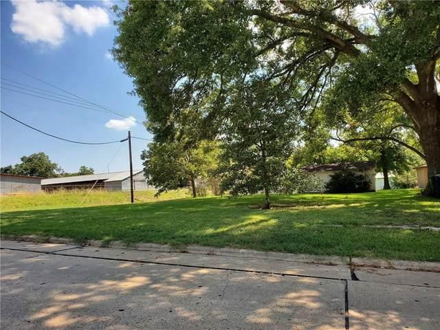 401 Clinton St, Brenham, TX 77833 (#9702255) :: ORO Realty