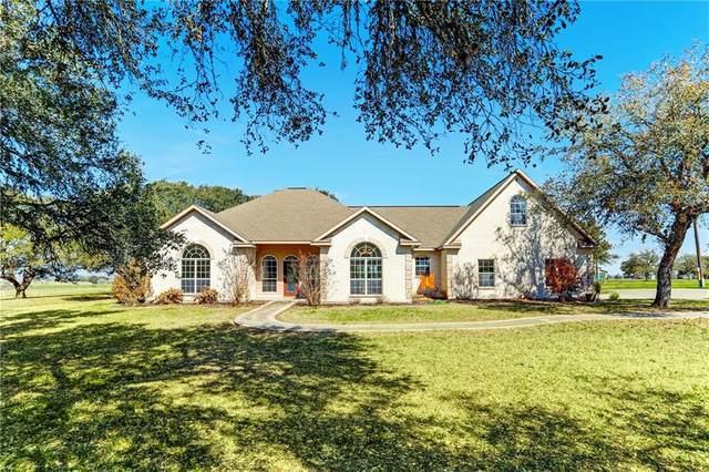 7550 Fm 609, La Grange, TX 78945 (#9702318) :: Papasan Real Estate Team @ Keller Williams Realty