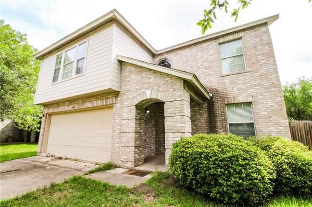 541 Emerald Fields Ln, Kyle, TX 78640 (#9703936) :: Douglas Residential