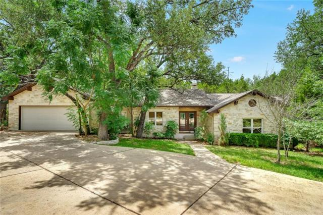107 Crest View Dr, Lakeway, TX 78734 (#9703971) :: Ben Kinney Real Estate Team