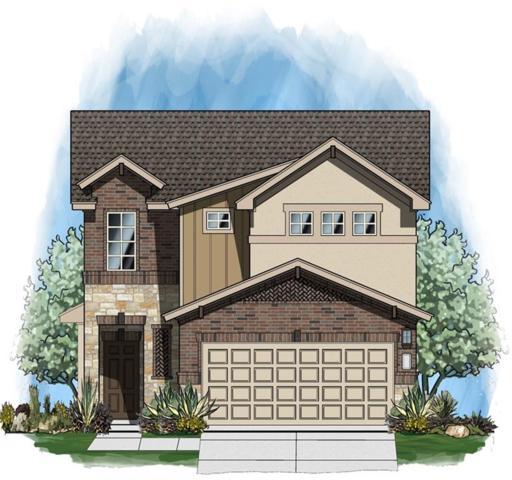 3651 Sandy Brook Dr #108, Round Rock, TX 78665 (#9704478) :: Watters International
