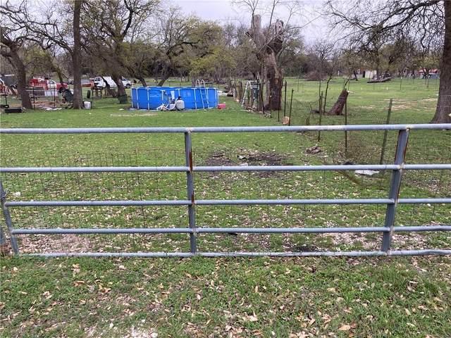 7595 Ranch Road 1869, Liberty Hill, TX 78642 (#9704621) :: RE/MAX IDEAL REALTY