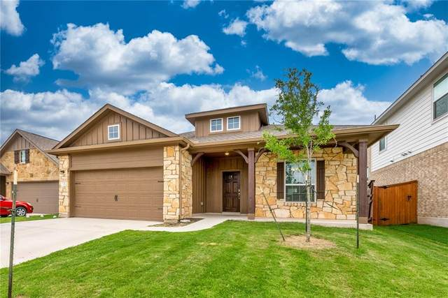 132 Double Mountain Rd, Liberty Hill, TX 78642 (#9705137) :: The Perry Henderson Group at Berkshire Hathaway Texas Realty