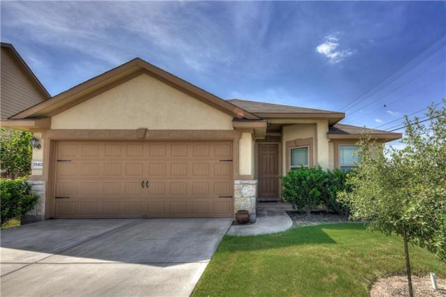19412 Orts Ln, Pflugerville, TX 78660 (#9705326) :: The ZinaSells Group