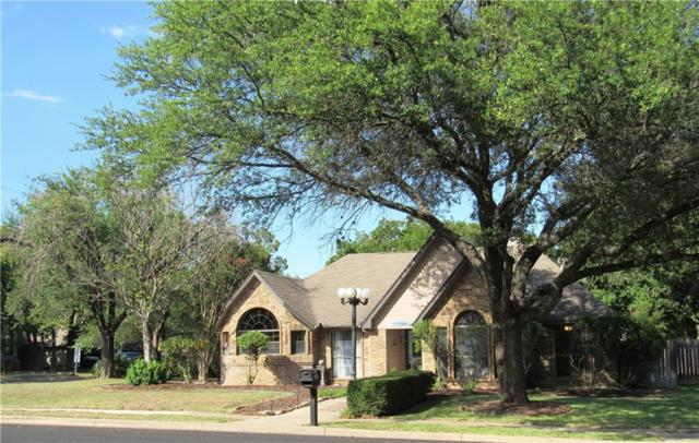 3208 Northwest Blvd, Georgetown, TX 78628 (#9705507) :: Magnolia Realty