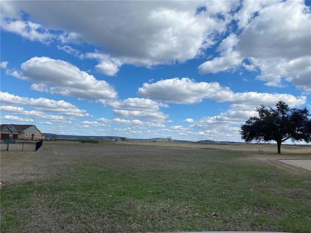 106 River Bend Dr, Kingsland, TX 78639 (#9705803) :: First Texas Brokerage Company