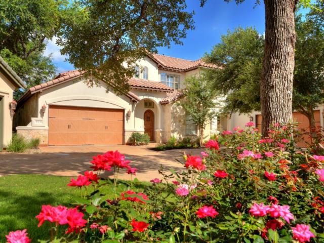 1036 Liberty Park Dr 6A, Austin, TX 78746 (#9706134) :: Ana Luxury Homes