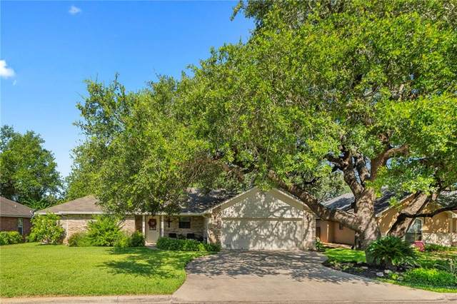 307 Bunker Hill, Other, TX 78064 (#9706281) :: RE/MAX Capital City