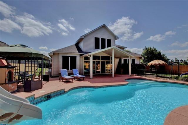 21012 Hallbrook Ln, Pflugerville, TX 78660 (#9706628) :: Watters International