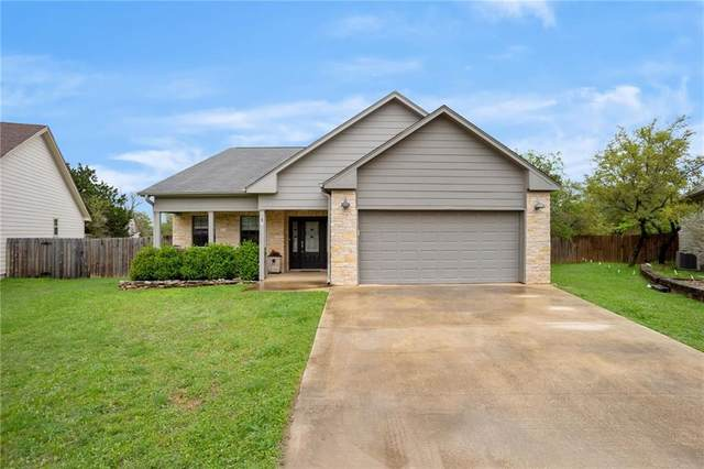 5 Stepping Stone Ct, Wimberley, TX 78676 (#9706977) :: Papasan Real Estate Team @ Keller Williams Realty