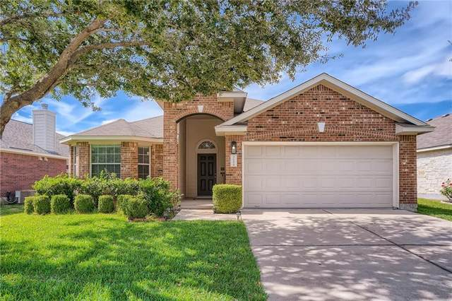 Pflugerville, TX 78660 :: ORO Realty