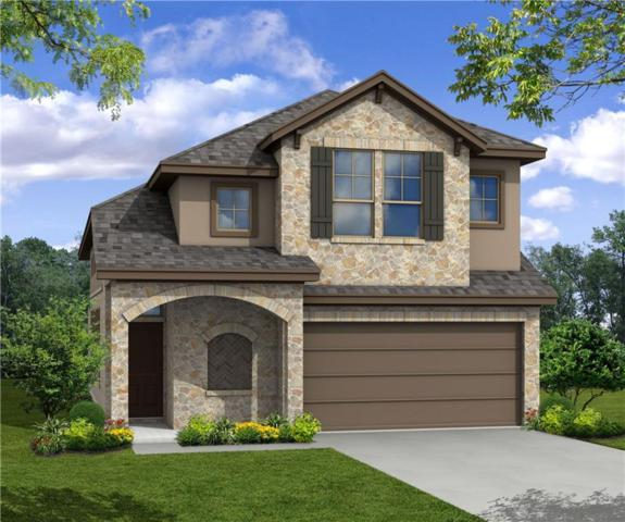 3240 E Whitestone Blvd #83, Cedar Park, TX 78613 (#9707228) :: The ZinaSells Group