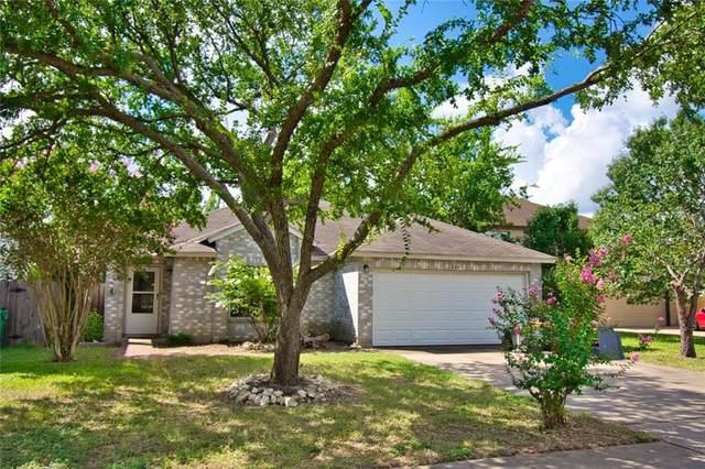 618 Brazil Dr, Cedar Park, TX 78613 (MLS #9707628) :: Vista Real Estate