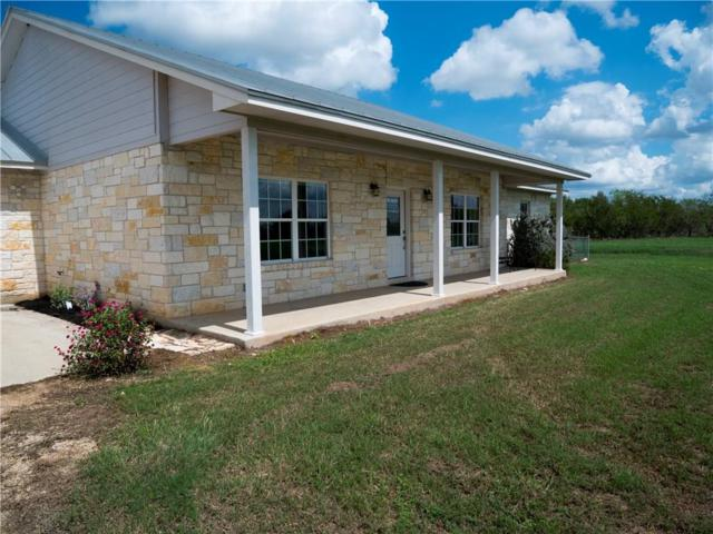 450 Green Acre Dr, Dale, TX 78616 (#9708821) :: The Heyl Group at Keller Williams