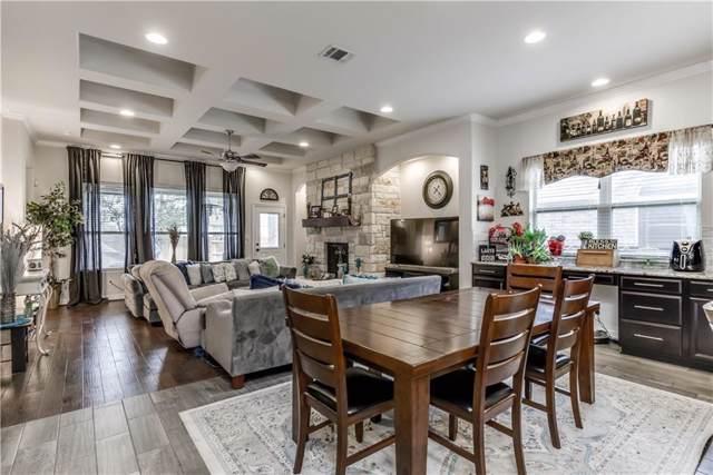 1228 Naranjo Dr, Georgetown, TX 78628 (#9709496) :: Papasan Real Estate Team @ Keller Williams Realty