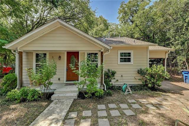 3503 Grayson Ln, Austin, TX 78722 (#9709952) :: Papasan Real Estate Team @ Keller Williams Realty