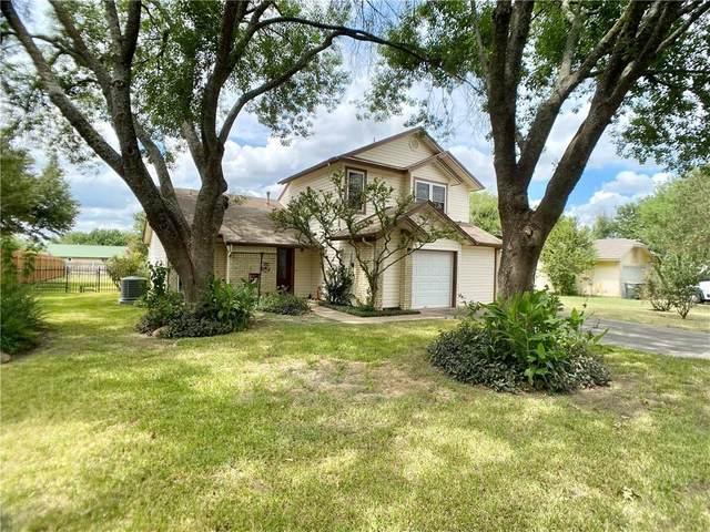 310 Loma Verde St, Buda, TX 78610 (#9709988) :: Resident Realty